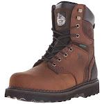 Georgia Boot Men's Brookville Waterproof Work Boot