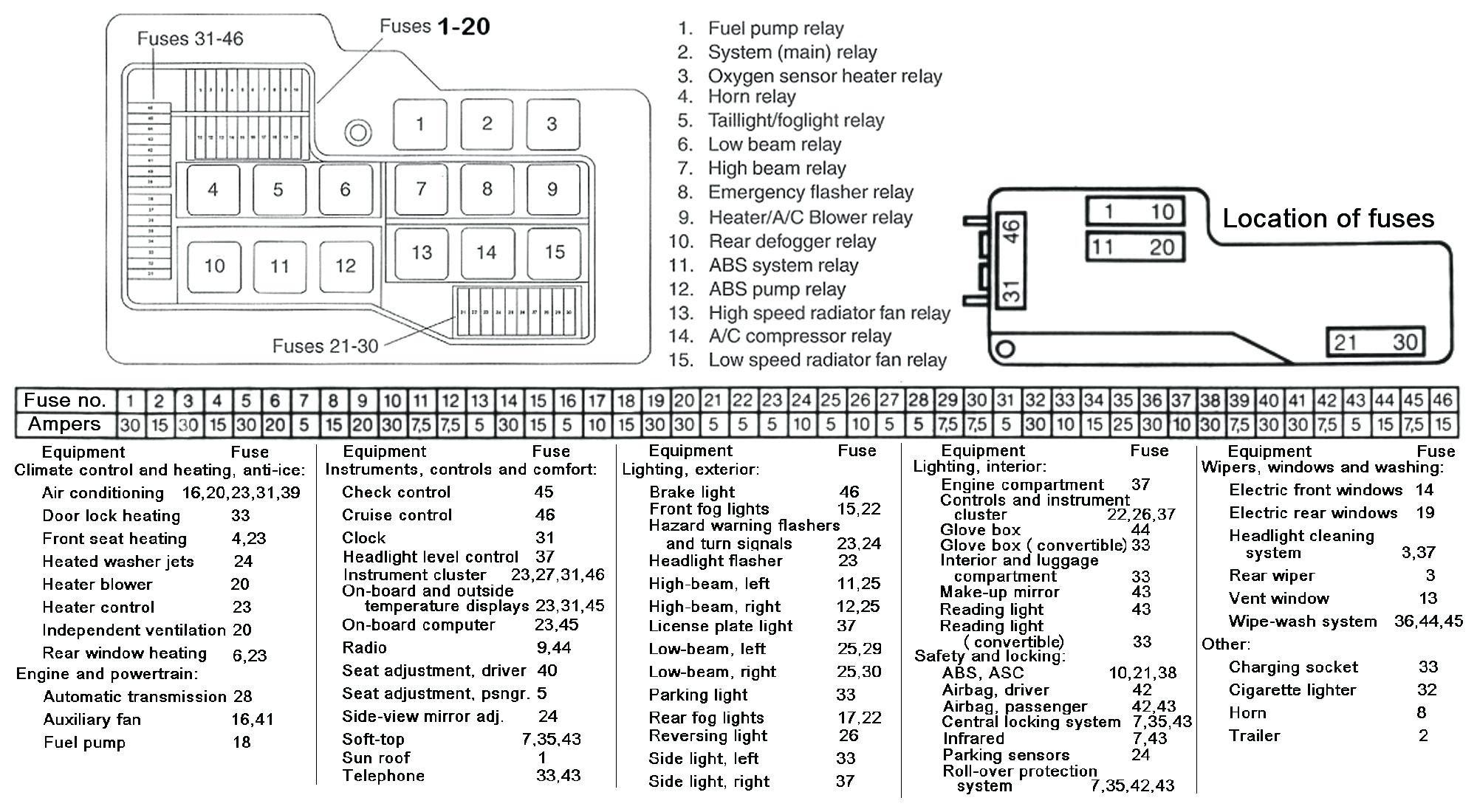 6e89 Lexus Is 2011 Fuse Box Diagram Wiring Resources