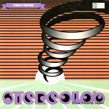 STEREOLAB cybele's reverie