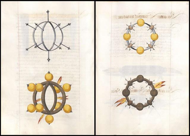 Feuerwerksbuch 492 + 497
