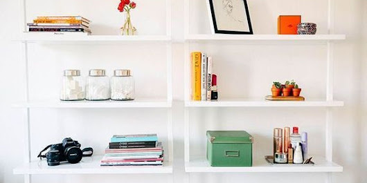 10 Decluttering Tips Every 20-Something Needs to Know