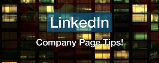 LinkedIn Brand Page Best Practices