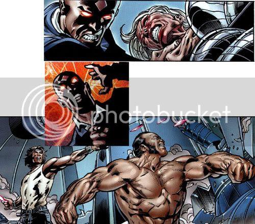 X-Men Legacy 6