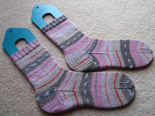 Plain vanilla socks no12 (2)