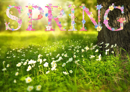 First Day of Spring Vernal Equinox 2017 | The Old Farmer's Almanac