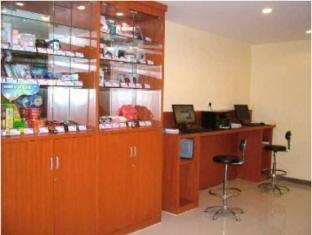 Review Hanting Hotel Dalian Wangjiaqiao Branch