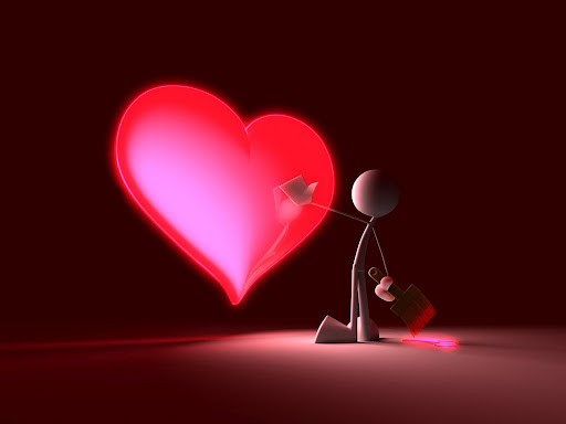 #Microrrelatos San Valentín 2014