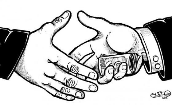 Image result for corrupcion politica