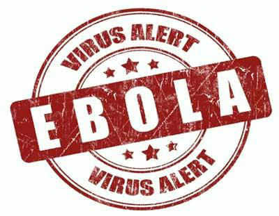Texas worker tests positive for Ebola, US airports start screening - The Times of India