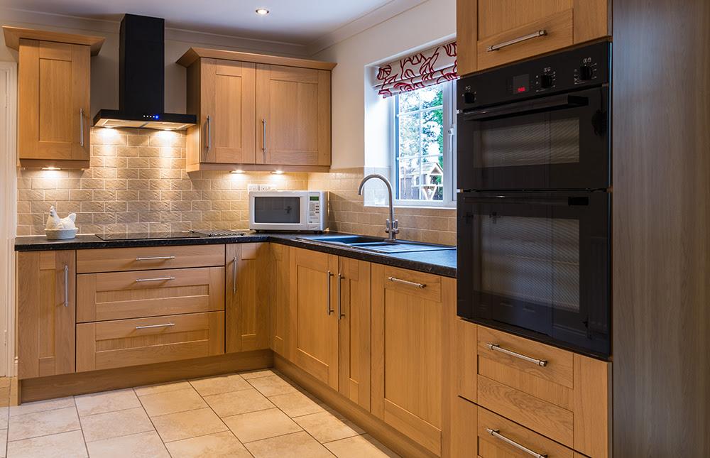 7 Kitchen Cabinet Design Trends - Friel Lumber Company