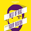 Review: Best of Bug hosted by Adam Buxton