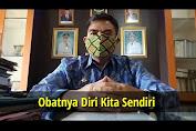 VIDEO: Cerita Pasien 01 Jambi (Sekda Tebo) Sembuh Dari Covid-19