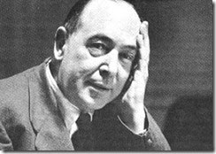 Cs Lewis Made For Another World
