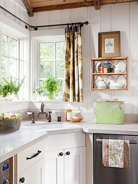 21 Black Kitchen Cabinets Ideas You Can't Miss | Interior God