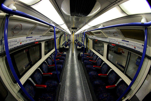 How To Get A Guaranteed Seat On The Tube | Londonist
