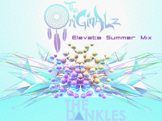 TDM037: The OriGinALz - Elevate Summer Mix (The Dankles Exclusive)