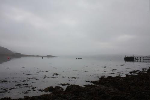 Gloomy skies by Dougie m