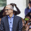 Nadella as Microsoft CEO: A slap in the face for Indian system - Firstpost