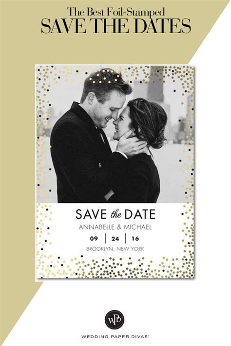 Discover premium wedding invitations and save the date