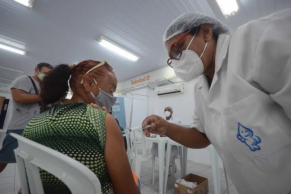 Sesap orienta que os potiguares busquem as unidades de saúde para atualizar vacinal