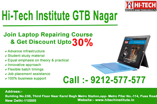 Mobile Repairing  – Job Oriented Courses after 10th