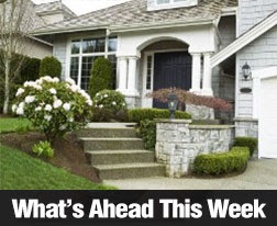 What's Ahead For Mortgage Rates This Week- August 19, 2013