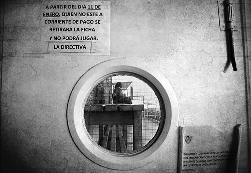 [ LA DIRECTIVA © JoanOtazu ] by JoanOtazu