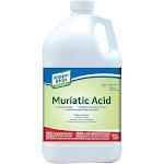 Klean-Strip Green Muriatic Acid