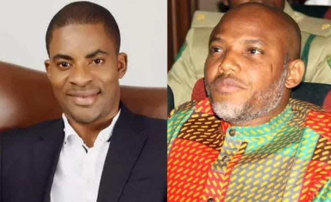 """We Won't Allow Kanu, IPOB Create Another Problem For Future Nigerian""- Adeyanju"