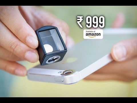 Top 7 Cool Gadgets Available On Amazon ▶ NEW TECH Gadgets Under Under Rs500, Rs1000, Rs10K