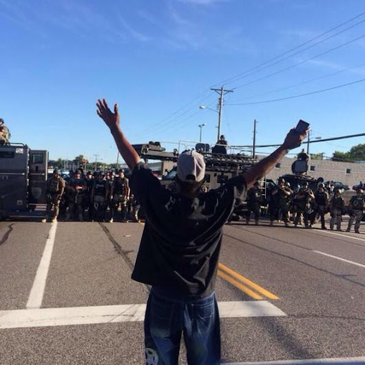 What Happens to #Ferguson Affects Ferguson:
