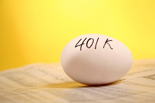 The Risks of Taking a 401(k) Loan - US News
