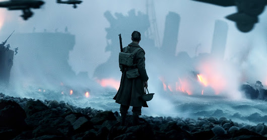 Mini-Review: Dunkirk