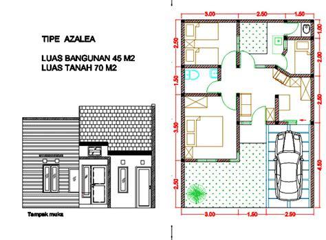 Renovasi Rumah Minimalis 2 Lantai Type 36 ~ Biaya Bangun