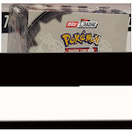 The Pokemon PKU81230 Sun & Moon Burning Shadows Booster Box