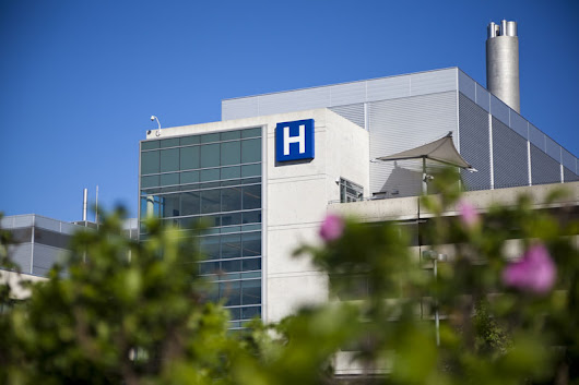 Report Card Shows Half of California Hospitals Could Improve Quality of Care - Chivaroli Insurance Services