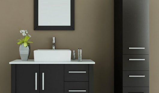 Shop Houzz: Bathroom Vanities for Every Taste