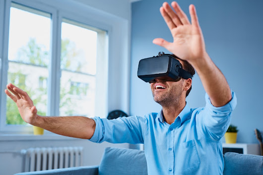 Is the Lettings market ready for virtual tours?