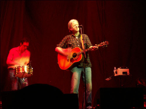 Greg Keelor, Massey Hall, February 29, 2008