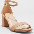 Women's Michaela Pumps - A New Day Taupe