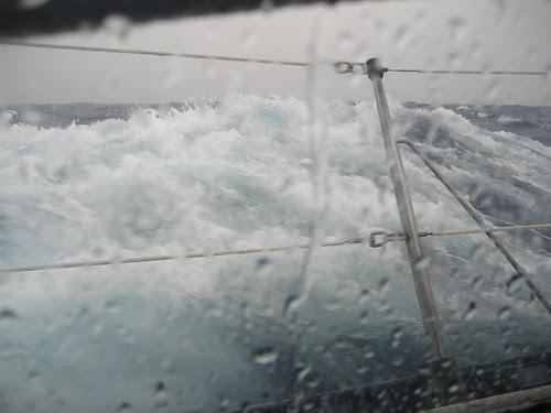 wetter Indian Ocean