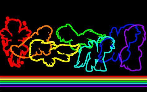 pony desktop wallpapers wallpaper cave
