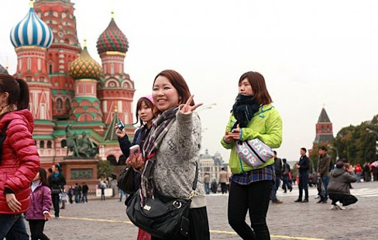 Is Moscow tourist friendly? Is Moscow English friendly? - Privet Russia! Blog about culture, music, places to visit in this wonderful country