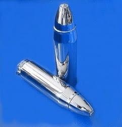 bala de prata