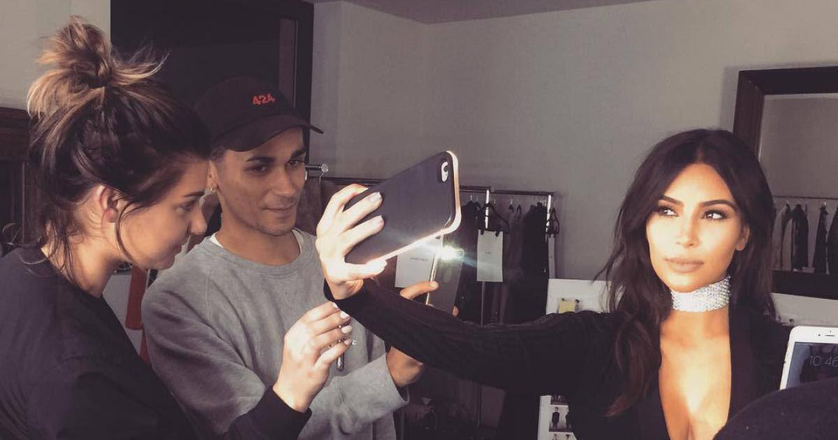 4 Dicas para a selfie perfeita usando o celular
