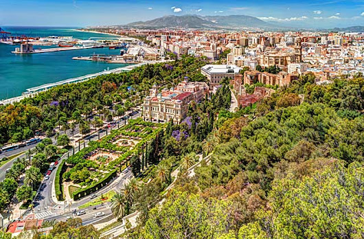 25 Malaga facts you may not know, Things to see in Malaga