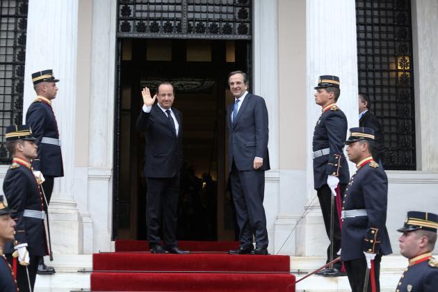"""Φρεγάτες Fremm και F 15. Γιατί όλοι θέλουν να """"εξοπλίσουν"""" την """"χρεοκοπημένη"""" Ελλάδα;"""