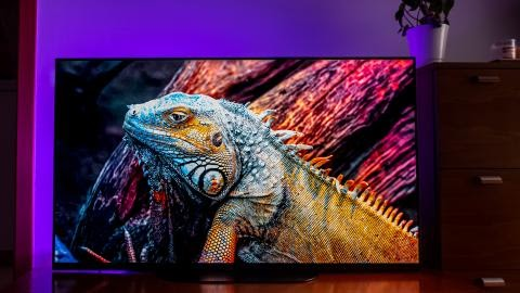 """Sony OLED Master Series A9 48"""", analysis and opinion"""