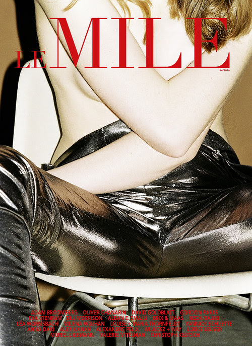 Le Mile Magazine | Buy New Arrival, Women's Interest, Young Women's magazine | Order at charlottestreetnews.co.uk