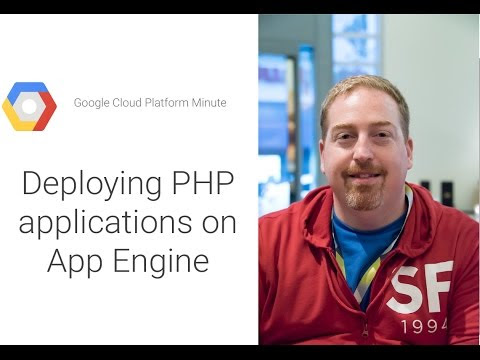Digging deep on PHP 7.1 for Google App Engine